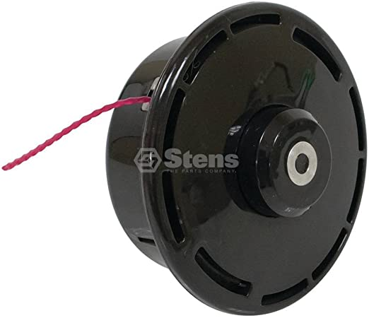 7007 Replacement Bump Feed Spool /& Line for Brush Cutter Strimmer