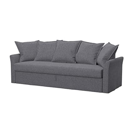 buy online 5d39a 54053 Soferia - Replacement cover for IKEA HOLMSUND 3-seat sofa ...