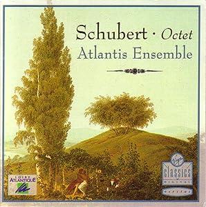 Schubert: Octet D803 (op. posth. 166)