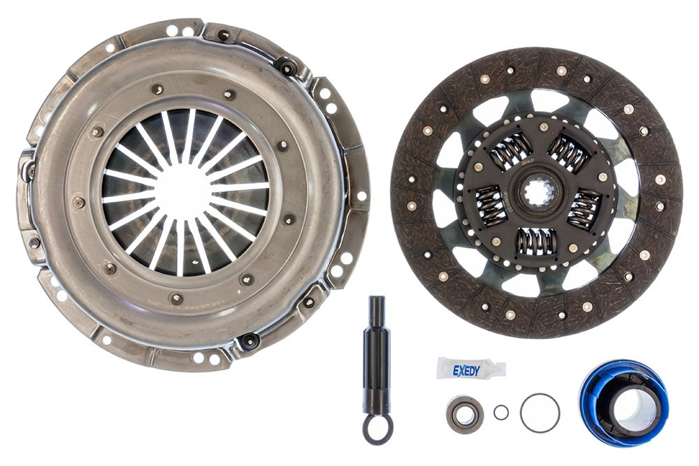 EXEDY 07097 OEM Replacement Clutch Kit by Exedy