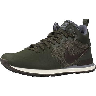 Nike Herren Sportschuhe, Farbe Grün, Modelo Marca, Modelo Grün, Herren 729815