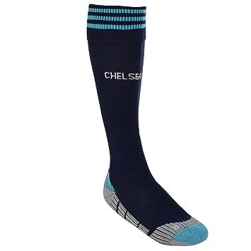 Adidas Performance CFC - Calcetines para Hombre, Color Azul Marino, tamaño 4.5-6UK: Amazon.es: Deportes y aire libre