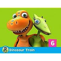 Dinosaur Train: Season 6