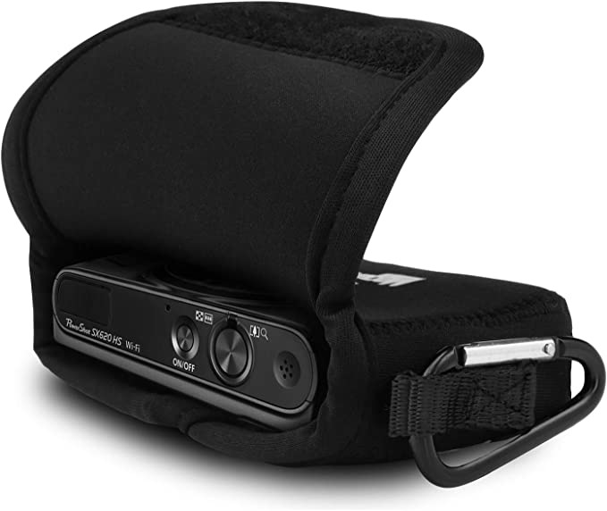 Megagear Canon Powershot Sx620 Hs Ultraleichte Kamera