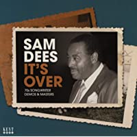 It's Over: 70'S Songwriter Demos & Masters