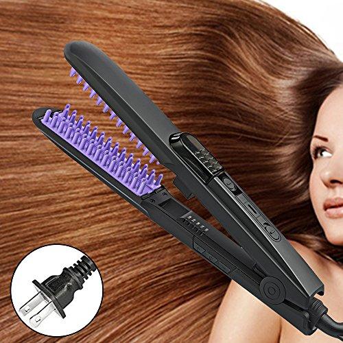 steamer hair brush - 6