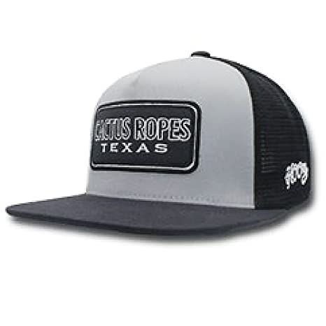 cheaper 160ce 1e1f2 ... reduced image unavailable. image not available for. color hooey cactus  ropes cr27 snapback hat