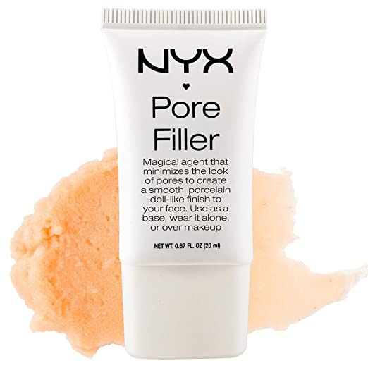 pore filler and primer in one