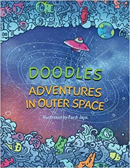 Doodles Adventures In Outer Space