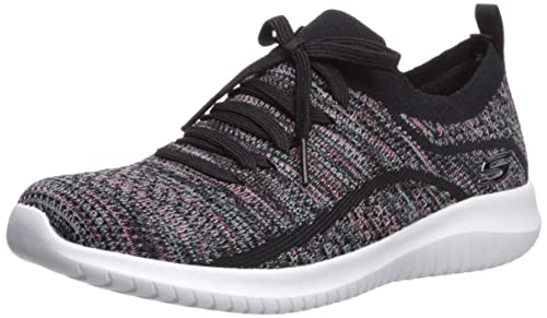 Amazon Skechers Lona bkmt 12841 Mujer Y es Zapatos wUq1I6U