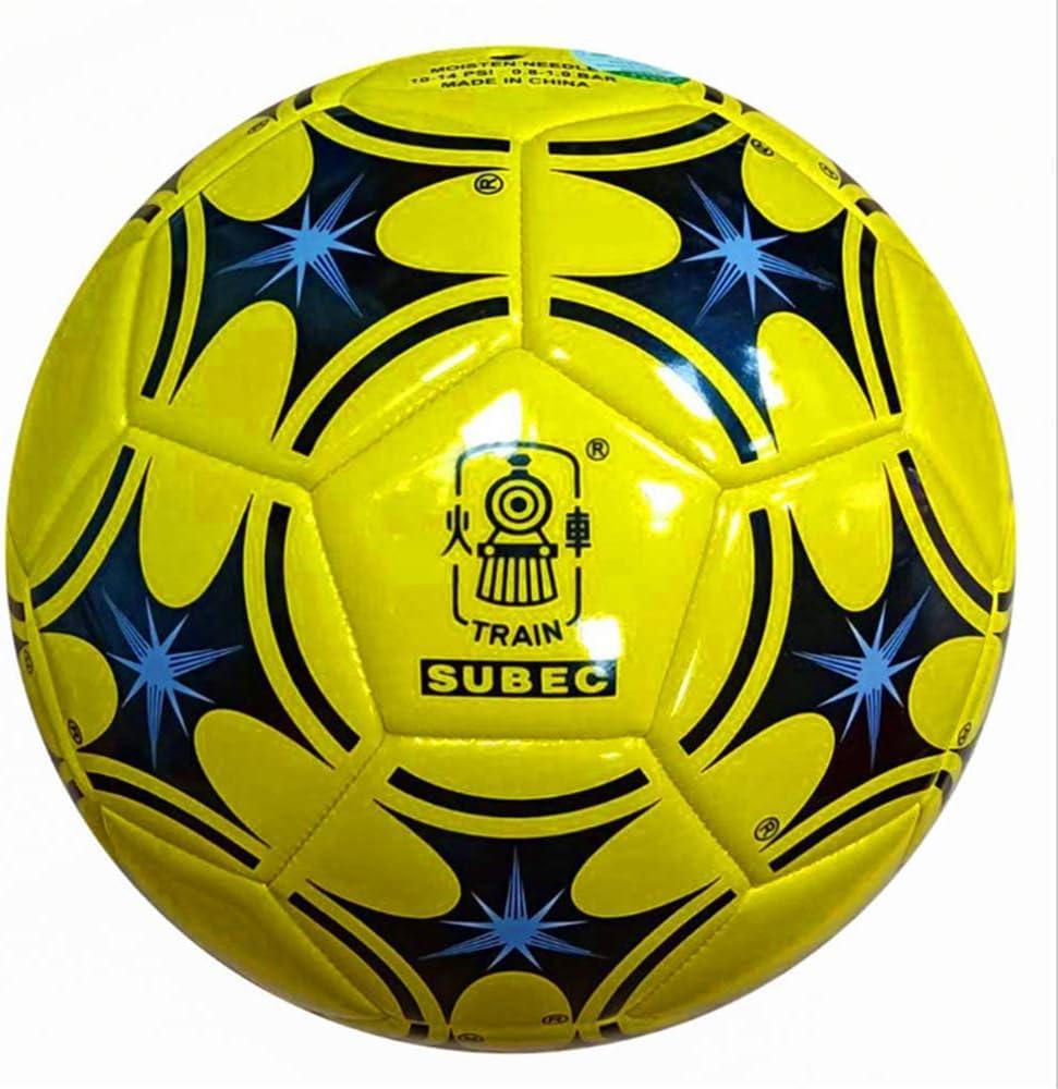 IDE Play Partido de fútbol Profesional Tamaño Oficial 4 balón de ...
