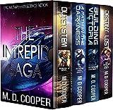 The Complete Intrepid Saga: Books 1 - 4: Aeon 14 Novels