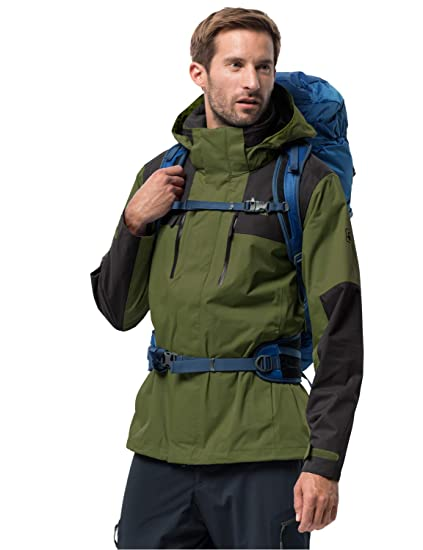 a4035ae5217 Amazon.com: Jack Wolfskin Jasper Flex Men: Clothing