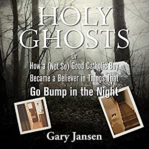 Holy Ghosts Audiobook