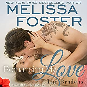 Romancing My Love Audiobook