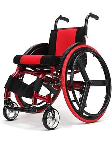 Sillas de ruedas autopropulsadas | Amazon.es