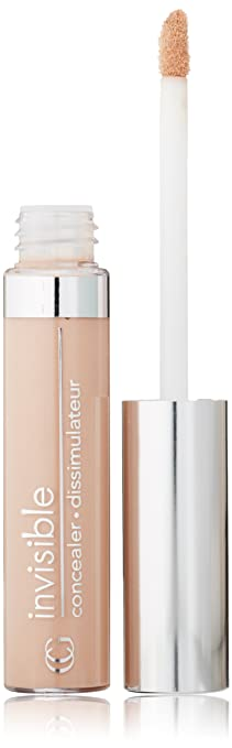 CoverGirl Invisible Concealer, Light (N) 125, 0.32 Ounce