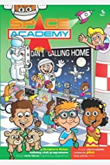 Space Academy Paperback