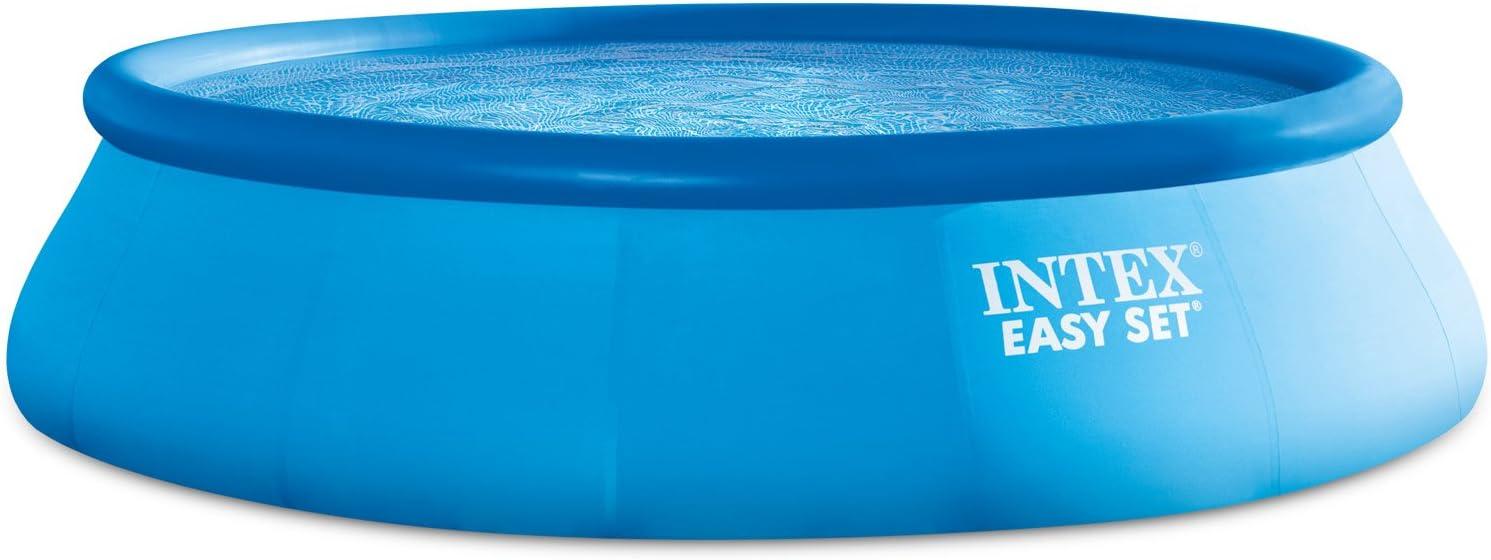 Intex Piscina Fuoriterra Easy Pool 457 x 122 cm, sin accesorios ...