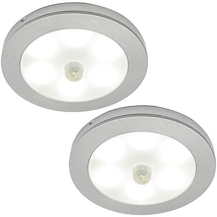 Interruptor de encendido/apagado automático, kit de iluminación LED – 2 pulgadas / bajo