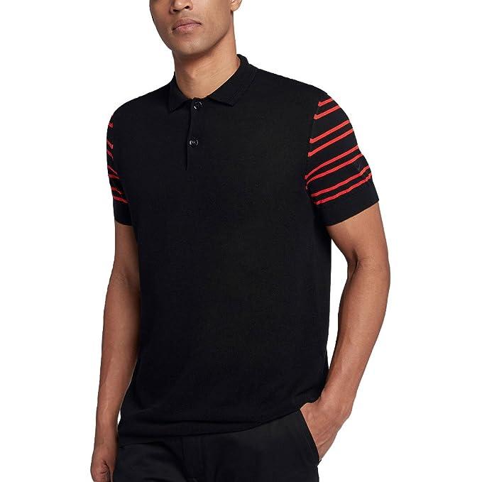 Nike Golf Club Polo, Hombre: Amazon.es: Ropa y accesorios