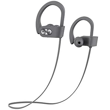Mpow Flame Auriculares Bluetooth Impermeable IPX7, Wireless Earbuds Sport, Richer Bass HiFi Stereo In