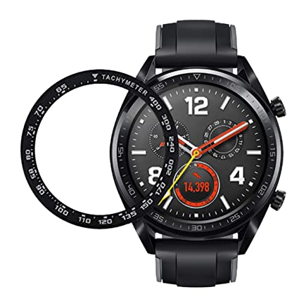 Amazon.com: KARTICE Compatible with Huawei Watch GT 46mm ...