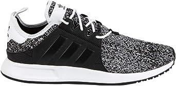 adidas shoes x_plr black