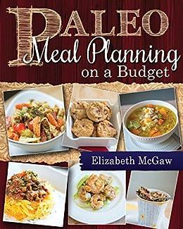 Paleo Planning Budget Elizabeth McGaw ebook