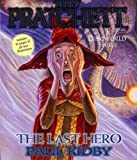 download ebook the last hero: a discworld fable by terry pratchett unknown edition [paperback(2002)] pdf epub