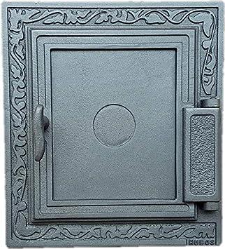 Estufa Puerta Horno Puerta Del Horno Puerta Puerta Horno para pizza Madera del Horno Puerta Horno