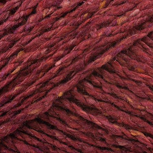 Rowan Summer Tweed - Summer Berry (537) ()
