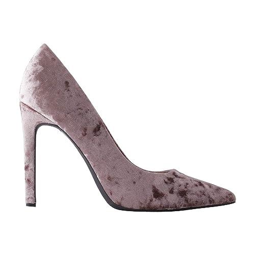 Vestir es Zapatos De Para Milano Francesco MujerAmazon WIHY2ED9