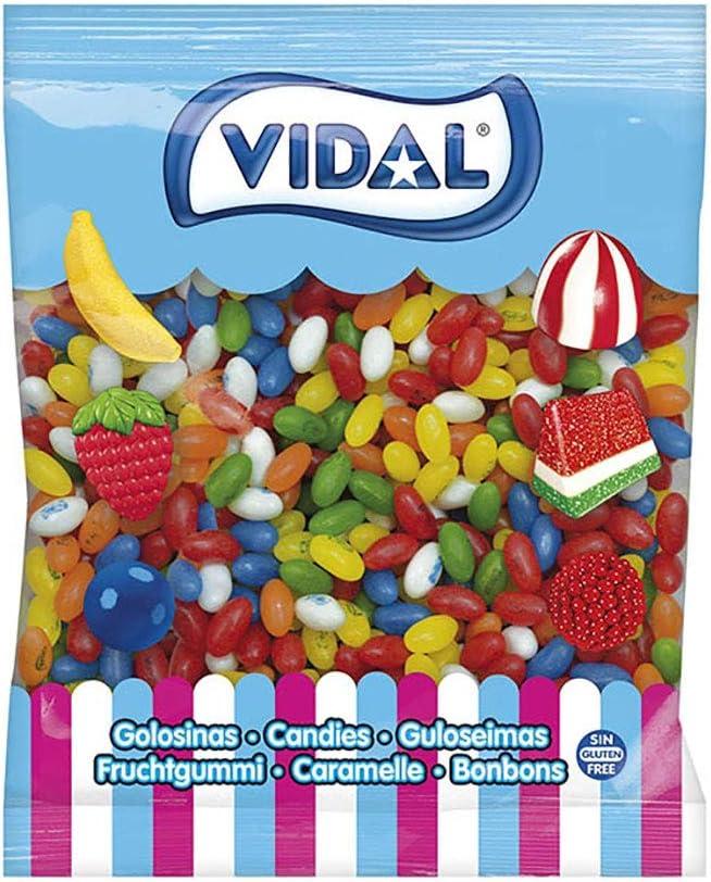 Vidal Glas Frutas Golosina - 2000 gr