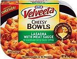 Velveeta Cheesy Bowls Lasagna with Meat Sauce, 9 oz