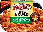 Velveeta Cheesy Bowls Lasagna with Me...