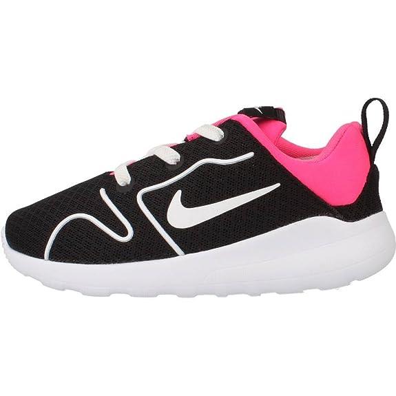 Nike Kaishi 2.0 (TD), Zapatos de Primeros Pasos Unisex Bebé, Azul (Game Royal/White), 22 EU