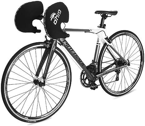 Invierno Bicicleta Manillar Cubrir - Engrosado a prueba de Viento ...