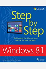 Windows 8.1 Step by Step Kindle Edition