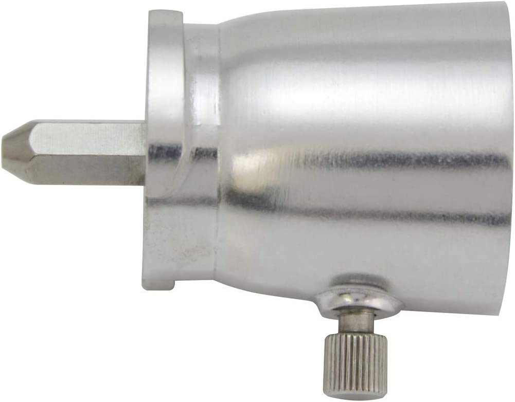 Kenwood Easy-Fit-Adapter KAT002ME Kitchen Machine Attachment, Aluminum