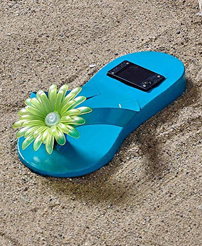 Flip Flop Solar Lights in US - 3