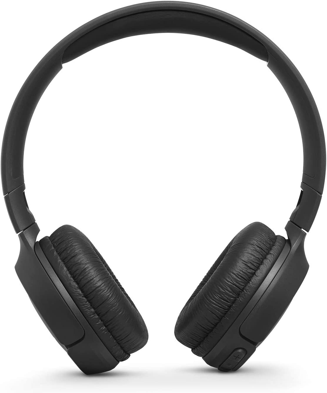 Amazon Com Jbl Tune 500bt Wireless On Ear Bluetooth Headphones With Microphone Wireless Headset Up To 16 Hour Battery Works With Android And Apple Ios Black Electronics