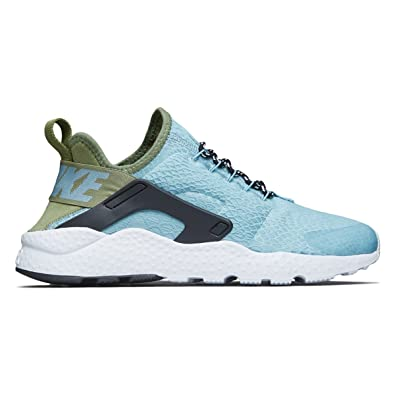 fc814b908292 WMNS AIR Huarache Run Ultra SE 859516-401 Women s Shoes ...
