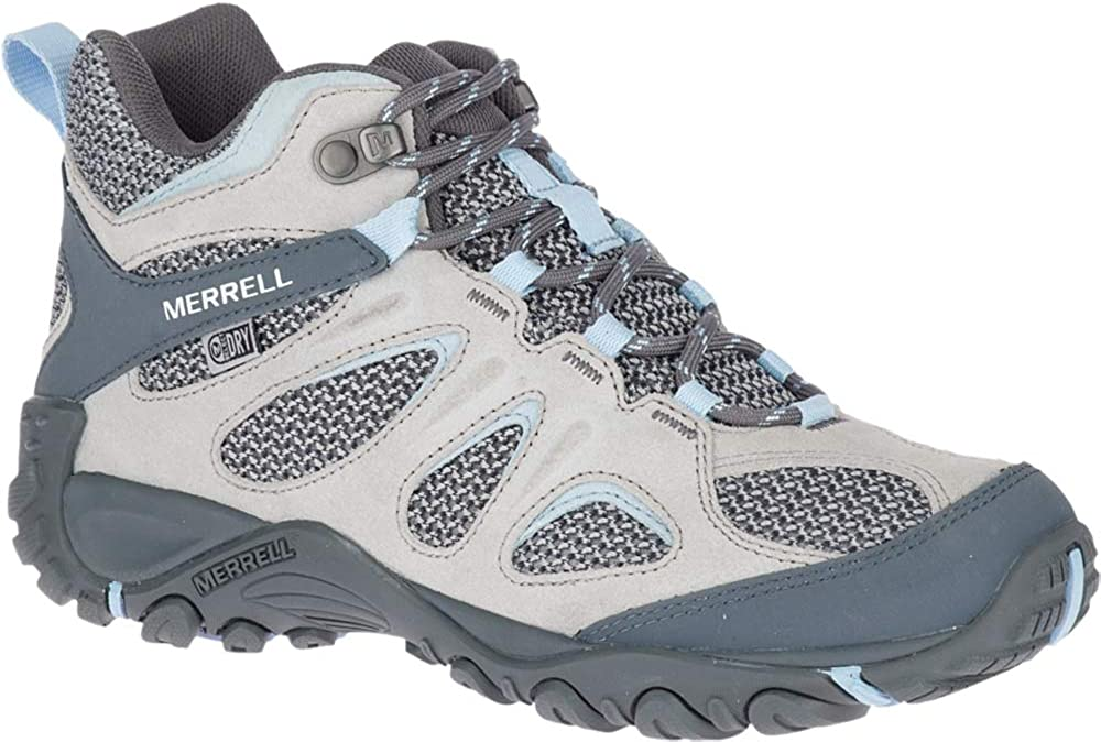 Merrell Women s Yokota 2 Mid Waterproof Hiking Boot