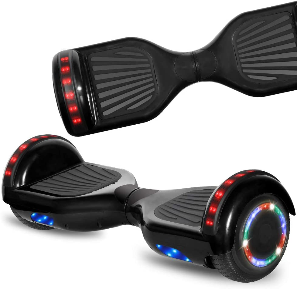 Top 18 Best Hoverboard For Kids (2020 Reviews & Buying Guide) 12