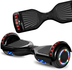 Top 18 Best Hoverboard For Kids Made In Usa (2020 Reviews & Buying Guide) 12