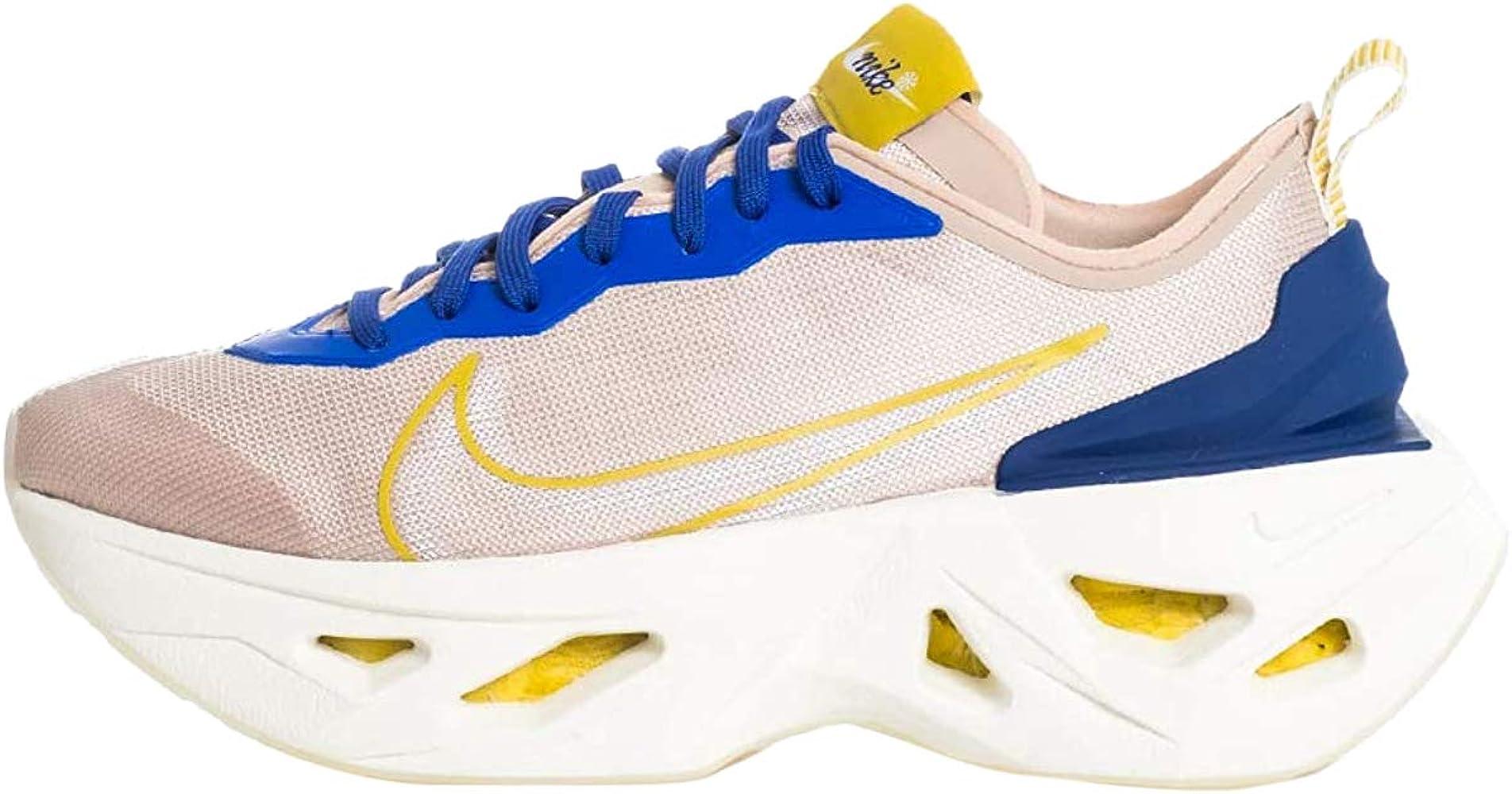 Nike W Zoom X Vista Grind, Scarpe da Corsa Donna, Fossil