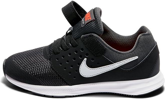 Nike Downshifter 7 - Zapatillas Niño Negro 31: Amazon.es: Zapatos y complementos
