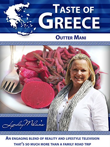 Taste of Greece: Outter Mani - Fig Traditional