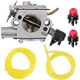 Amazon.com: Carburador para Husqvarna 122hd45 122hd60 ...